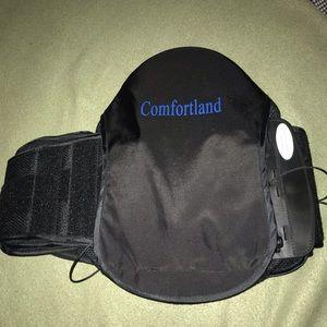 Comfortland back brace